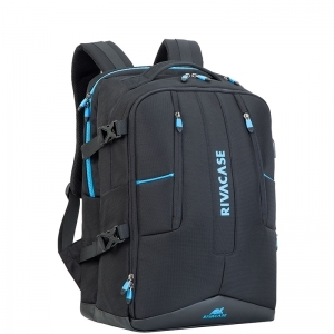 Rivacase 7860 Gaming Backpack 17.3 black