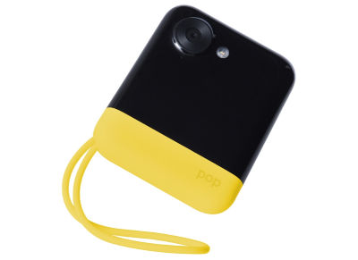Polaroid Pop Instant Digital Camera yellow