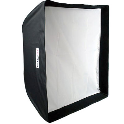 Interfit INT 419 Square Softbox 60x60cm & Ring