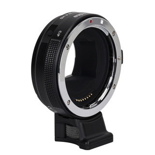Commlite lens adapter Canon EF/EF-S to Sony E-Mount