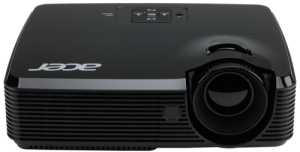 PROJECTORS and ACCESSORIES