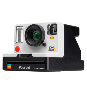 Polaroid OneStep 2 VF white