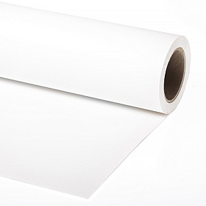 Lastolite Background Paper Super White 9101