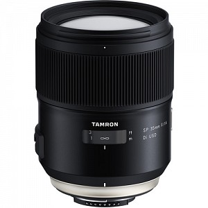 Tamron SP 35mm f/1.4 Di USD Canon + Δώρο Φίλτρο UV