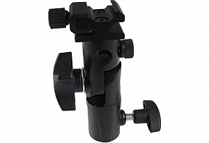Jinbei Flash and Umbrella Mount