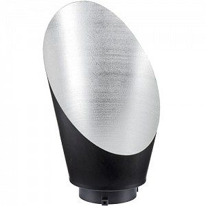 Godox RFT-2 Oblique Background Reflector with Bowens Mount