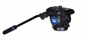 Benro S4 PRO Video Head