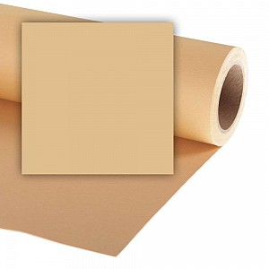 Colorama Background Paper 1.35x11m Barley