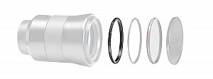 Manfrotto XUME lens adapter 49mm