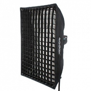 Godox SBUSW6090 Softbox Bowens Mount & Grid