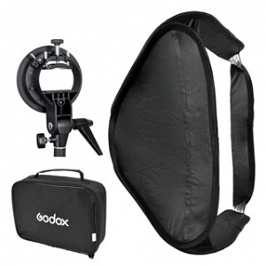 Godox SFUV4040 + S Holder Kit 40x40cm