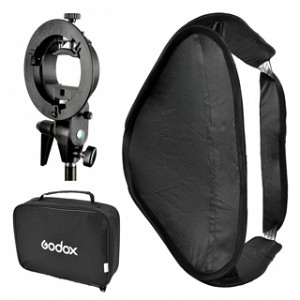 Godox SFUV6060 + S Holder Kit 60x60cm