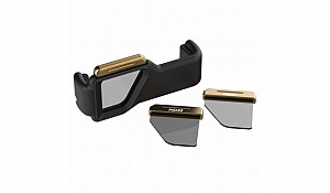 PolarPro IRIS Filter System for iPhone 6, 7, 8, X