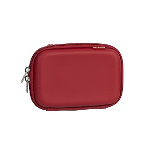 Rivacase 9101 HDD Case 2.5 red