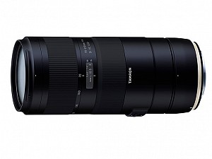 Tamron SP 70-210mm f/4 Di VC USD Canon