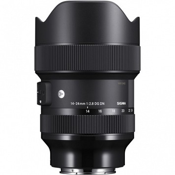 Sigma 14-24mm f/2.8 DG DN Art L-mount