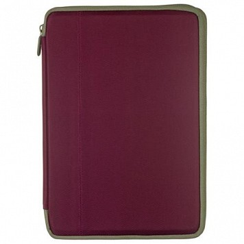 Case Logic  ETC-110 Dark Red 10