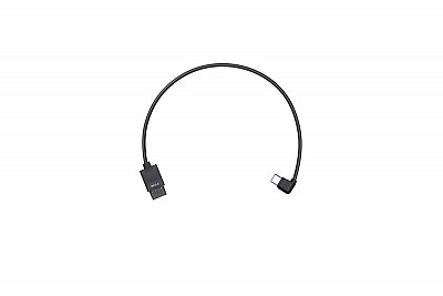 DJI Ronin-S Part 5 Multi Camera Control Cable (Type-C)