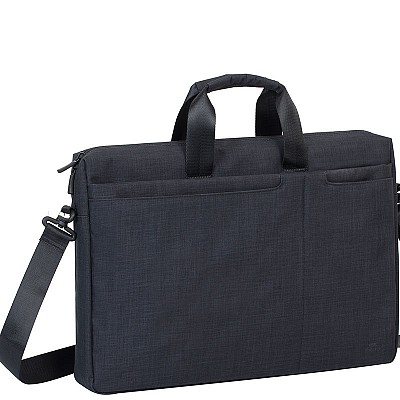 Rivacase 8355 Laptop bag 17.3 black