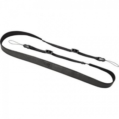 Ricoh GS-3 Leather Neck Strap