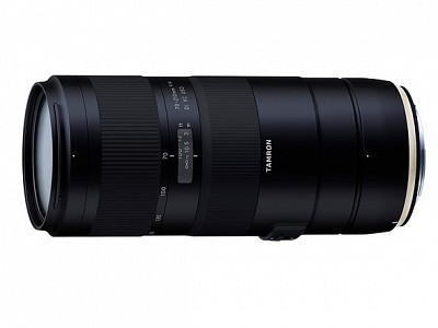 Tamron SP 70-210mm f/4 Di VC USD Nikon
