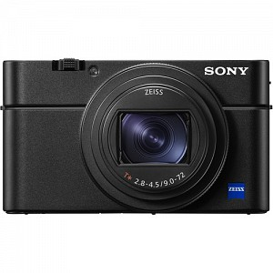 Sony DSC-RX 100 Mark VI