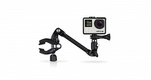 GoPro The Jam (Articulating Extension Mount)