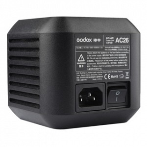 Godox AC-26 Power Adapter for AD600Pro