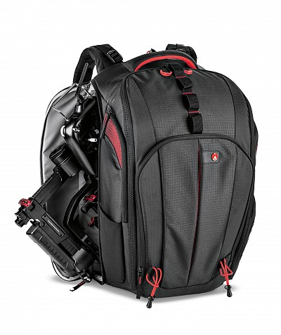 Manfrotto Pro Light Cinematic camcorder backpack Balance MB PL-CB-BA